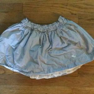 Abercrombie Skirt Size Medium